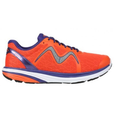 Speed 2 W Orange/Navy