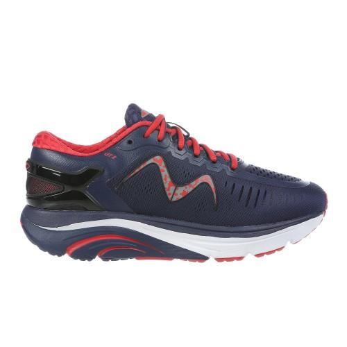 GT 2 W navy/red