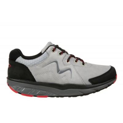 Mawensi W Grey/Red