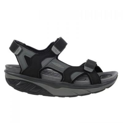 Saka 6S Sport Sandal M black/charcoal grey