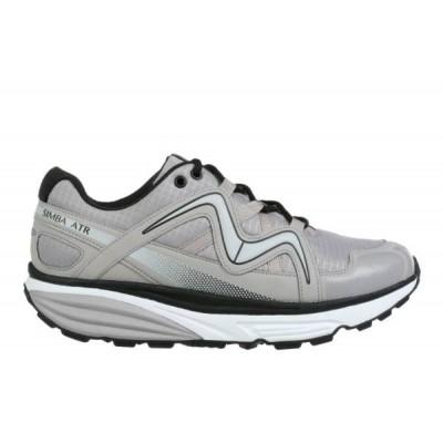 SIMBA ATR M grey/silver