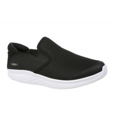 Modena SLIP ON W - Black/white