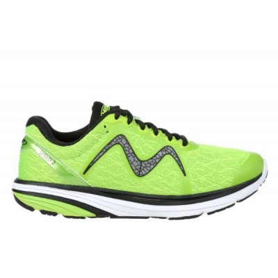 SPEED 2 M Lime Green