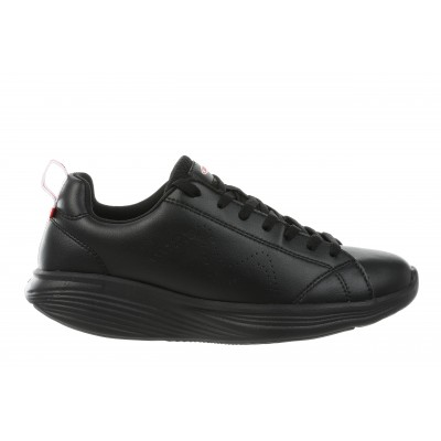Ren Lace Up M Black/black