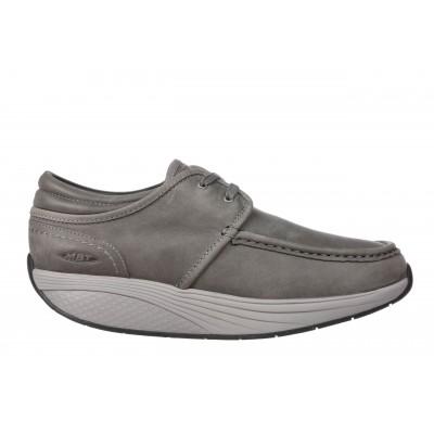 Kheri 6S M charcoal grey
