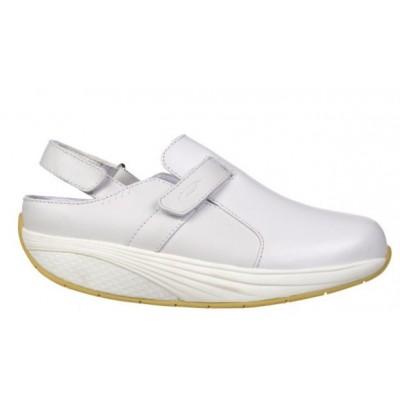 Flua M white