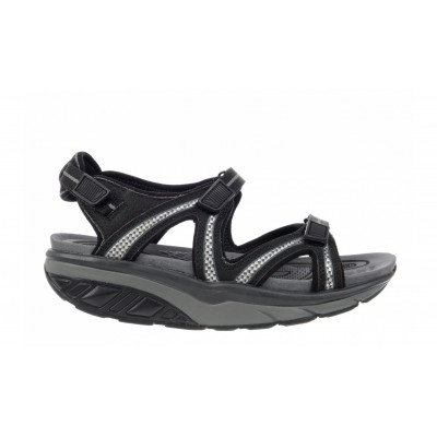 Lila 6 Sport Sandal W black/charcoal/grey