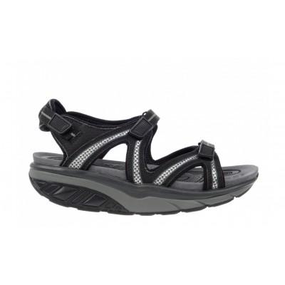 Lila 6 Sport Sandal W black/charcoal/grey