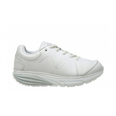 Simba trainer W white/silver
