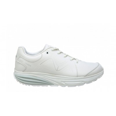 Simba trainer M white silver