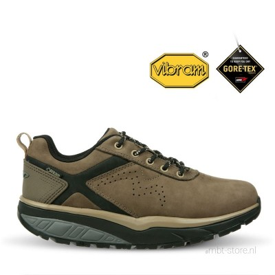 KIBO GTX W brown