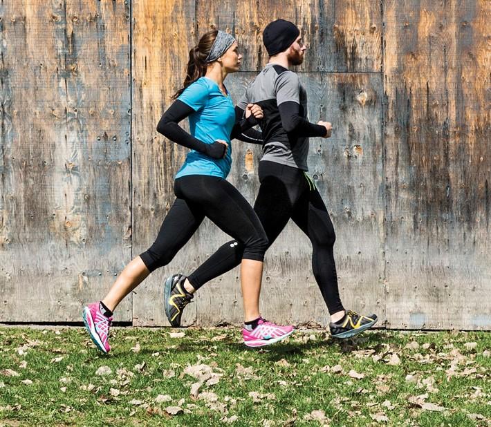 A mozgás, sportolás öröme